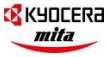 Kyocera Mita printer storage